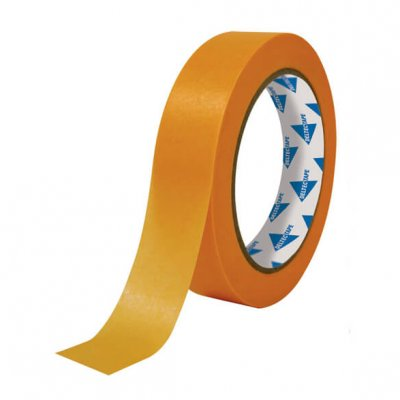 Masking tape gold 38 mm